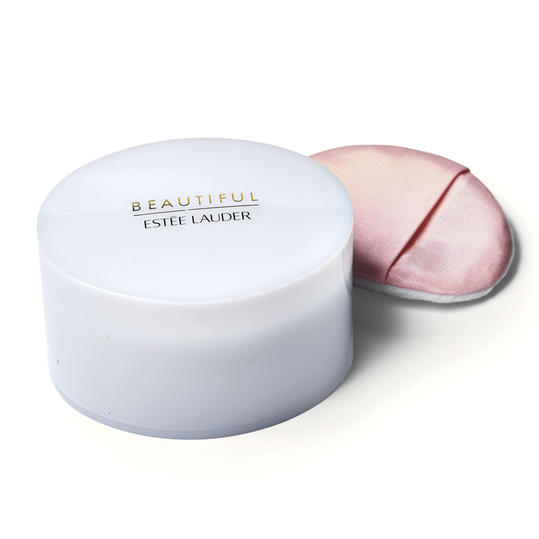 Estee Lauder Beautiful Perfumed Body Powder