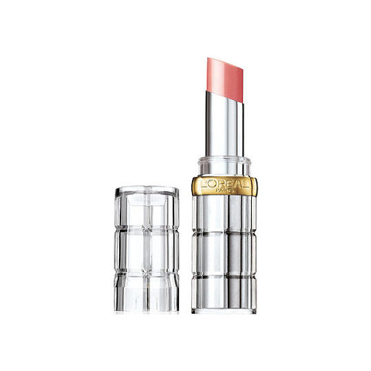 L'Oréal Colour Riche Shine Lipstick in Sparkling Rose