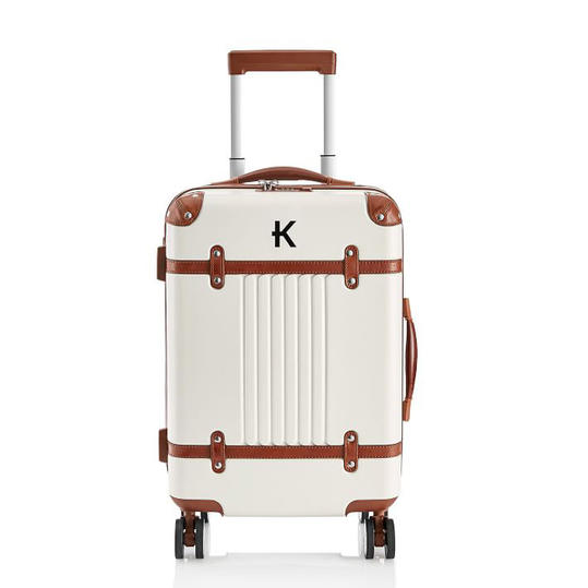 Monogrammed Carry On