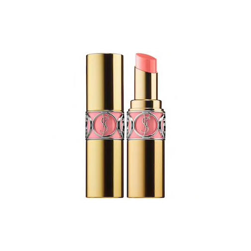 Yves Saint Laurent Rouge Volupté Shine Oil-In-Stick Lipstick in Corail Marrakech
