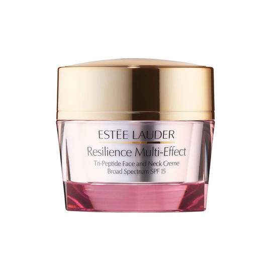 Estee Lauder Resilience Multi-Effect Tri-Peptide Face and Neck Cream
