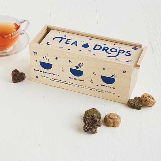 Tea Drop Sampler
