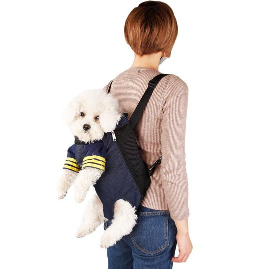 A4Pet Dog Carrier Backpack
