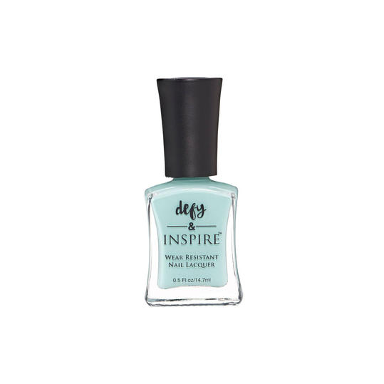Defy & Inspire Nail Lacquer in Paradise Island