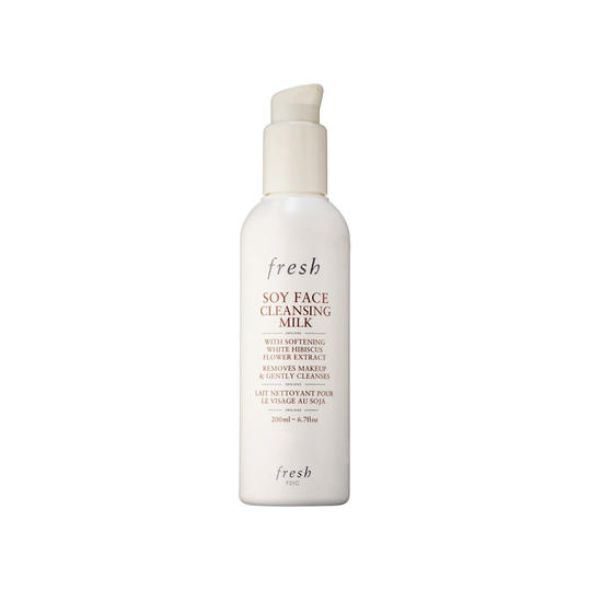 RX_1906 Best Face Washes_Fresh Soy Face Cleansing Milk