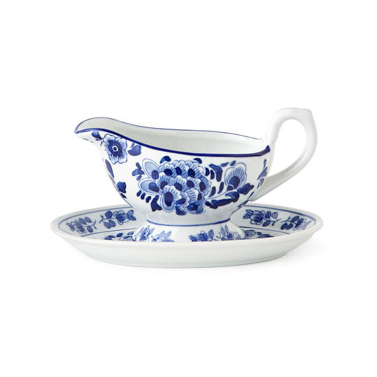 RX_1907_Specialty Serving Pieces Every Southern Hostess Needs_A Gravy Boat