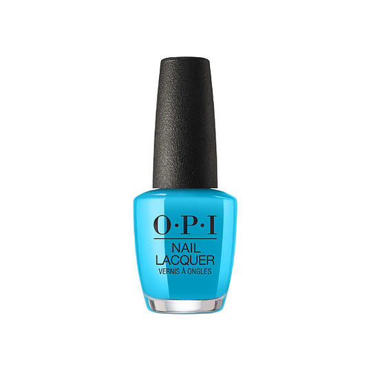 """OPI """"Music is My Muse"""""""
