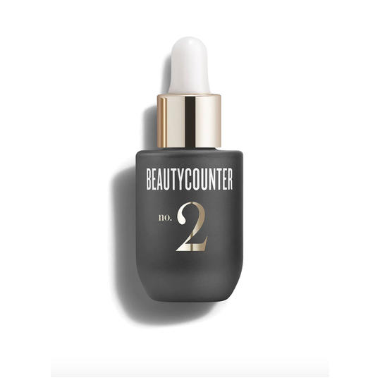 Beautycounter+ No. 2 Plumping Facial Oil