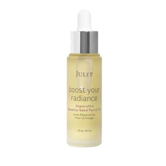 Julep Boost Your Radiance Reparative Rosehip Seed Facial Oil