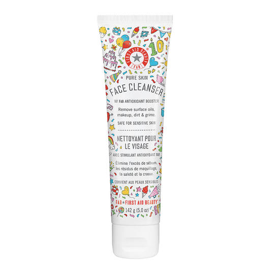 First Aid Beauty Face Cleanser Limited Edition