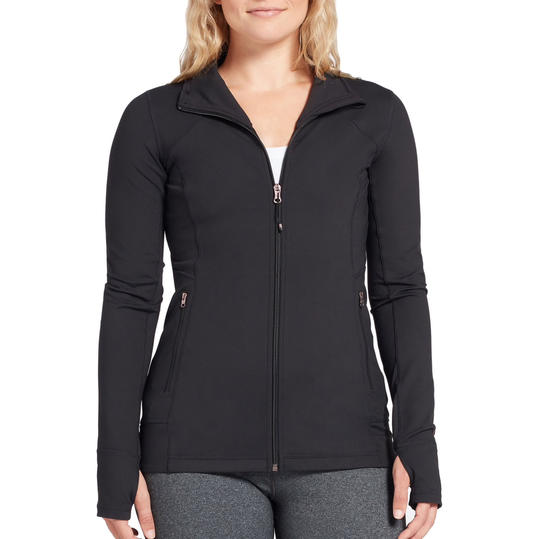 RX_1910_Updated_Favorites from Carrie Underwood's Clothing Line_Core Fitness Jacket