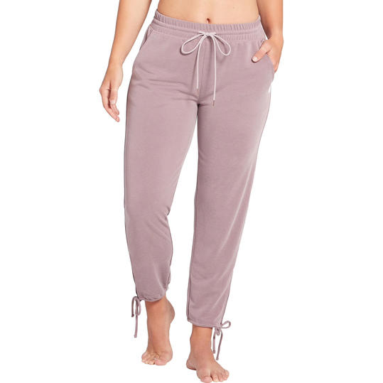 Journey Side Tie Jogger Pants