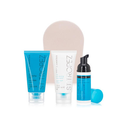 St. Tropez Self Tan Express Starter Kit