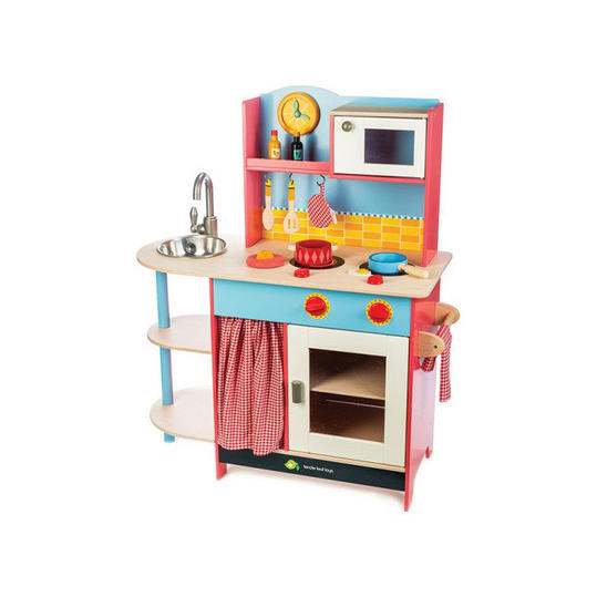 10 Best Toy Kitchen Sets For Toddlers 2019