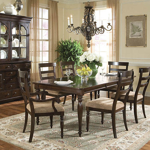Union Park Dining Room: Southern Living Furniture Collection