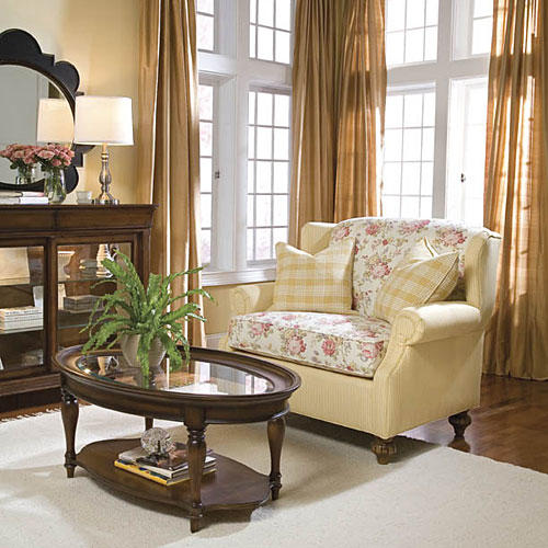 Southern Living Furniture Collection