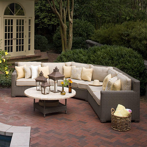 Outdoor Furniture - Southern Living Outdoor Furniture Collection - Southern Living
