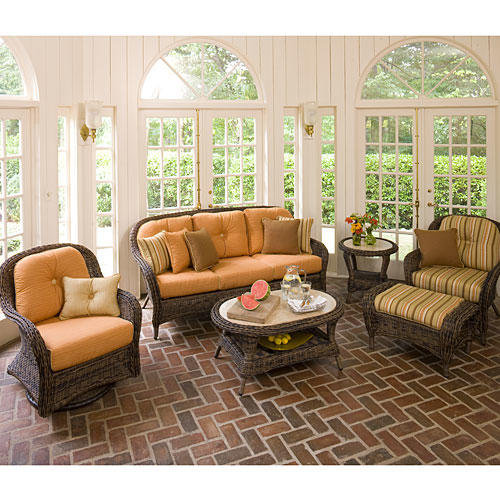 Southern Living Outdoor Furniture Collection - Southern Living on Southern Outdoor Living id=81645