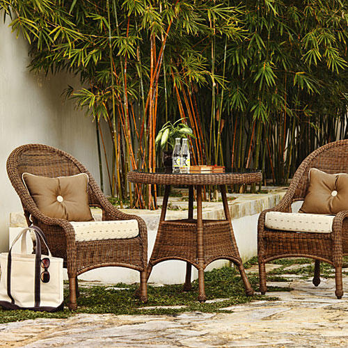 Wonderful Southern Living. Outdoor Furniture Collection Slideshow Image 1