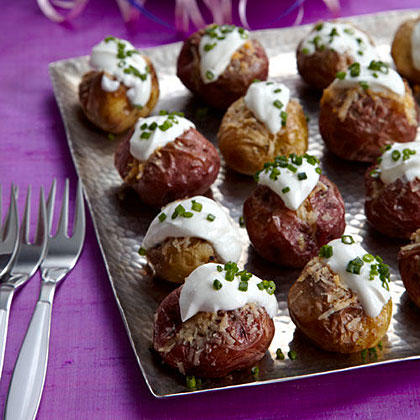 Our Best Twice Baked Potato Recipes