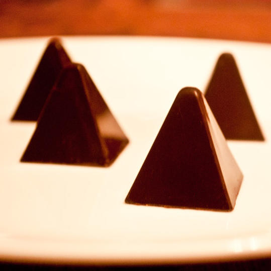 Best Chocolate in the U.S.: Kee's Chocolates