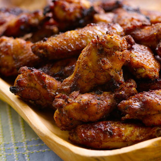 Best Chicken Wings in the U.S.: Big Bob Gibson Bar-B-Q