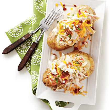 Our Best Baked Potato Recipes