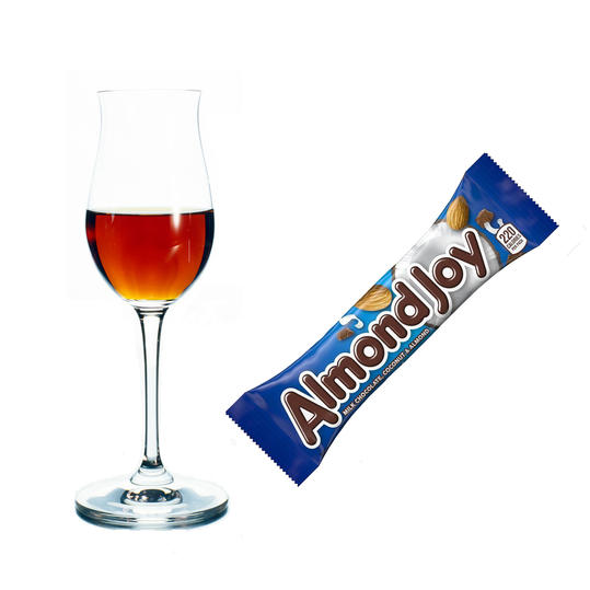Think sherry is just for backgammon playing grannies? Think again. Aged fortified wines (Amontillado and Oloroso sherries, for example) develop nutty, whiskey-like notes that are natural companions with a range of desserts—particularly almonds and...