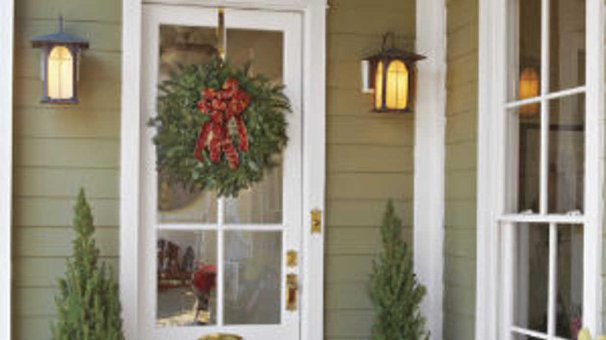 Presents for Your Porch