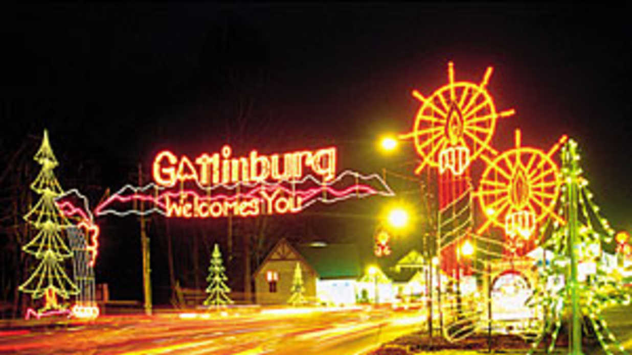 Winter Trips: Gatlinburg, TN