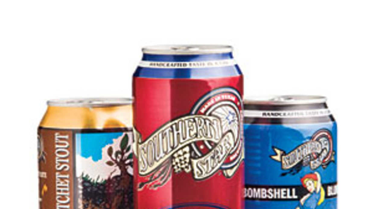 Southern Microbreweries: Our Favorite Local Beers