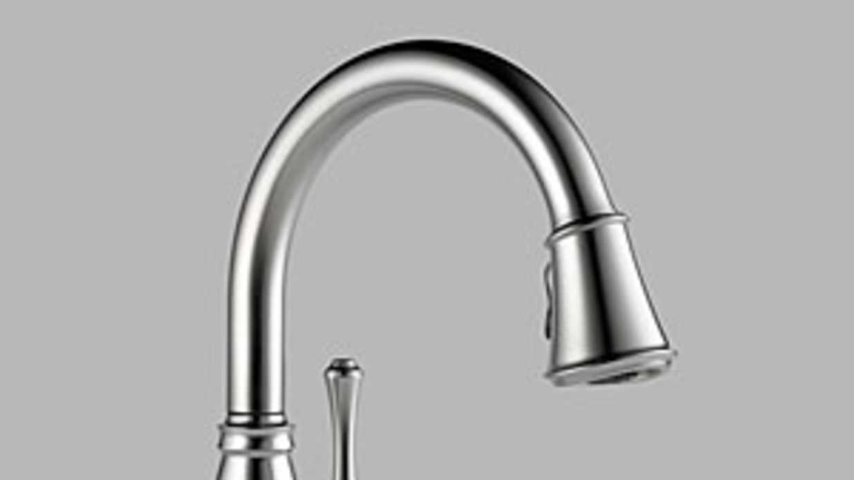 Delta Cassidy Kitchen Faucet