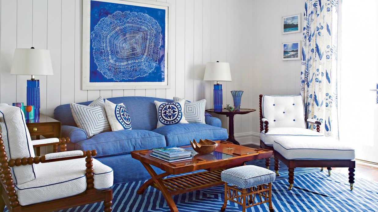 How To Update a Classic Color Combination