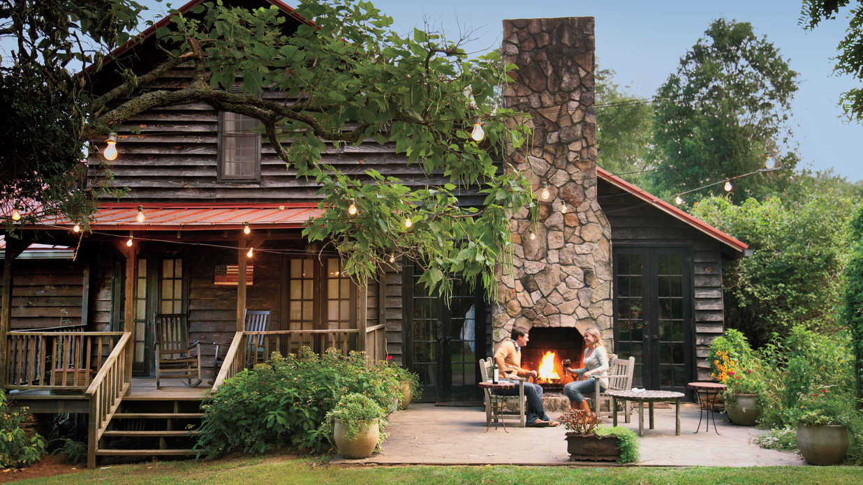Georgia Farm Stay Vacation Serenbe Farms Southern Living