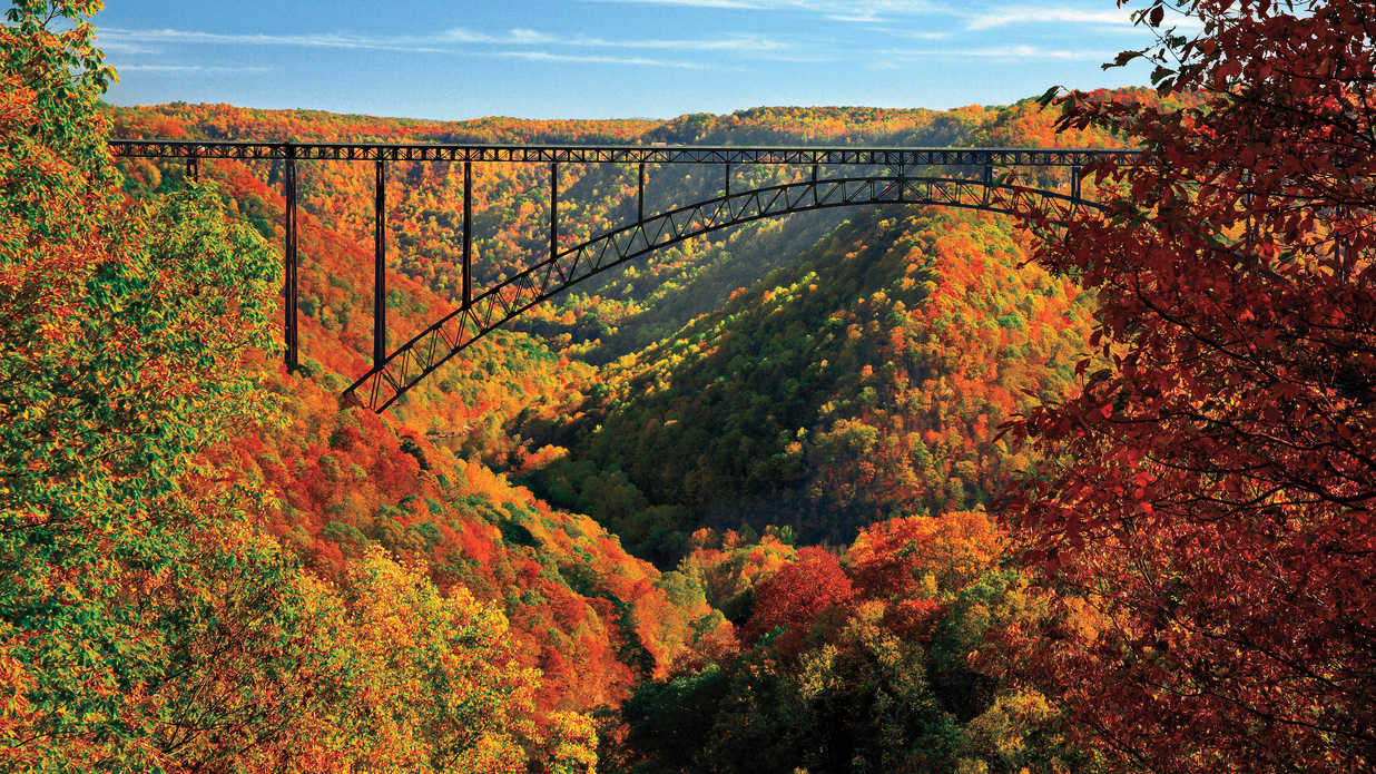 Explore New River Gorge New River Gorge, West Virginia
