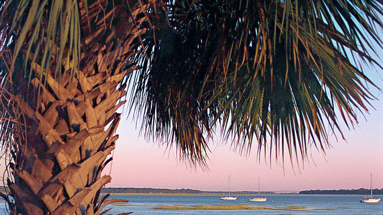 Beaufort by the Water (PROMO)