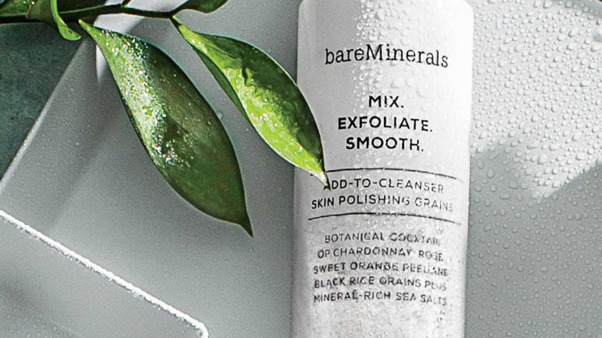 Mix Exfoliate Smooth