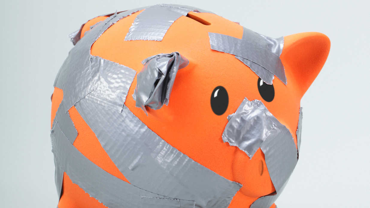 Pig Duct Tape