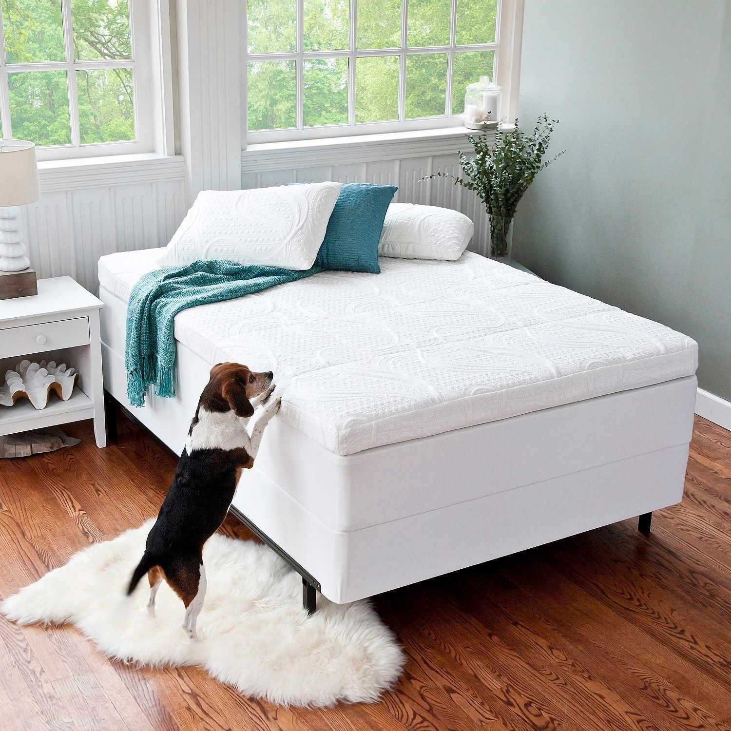 Here's What To Look For When Buying A New Mattress