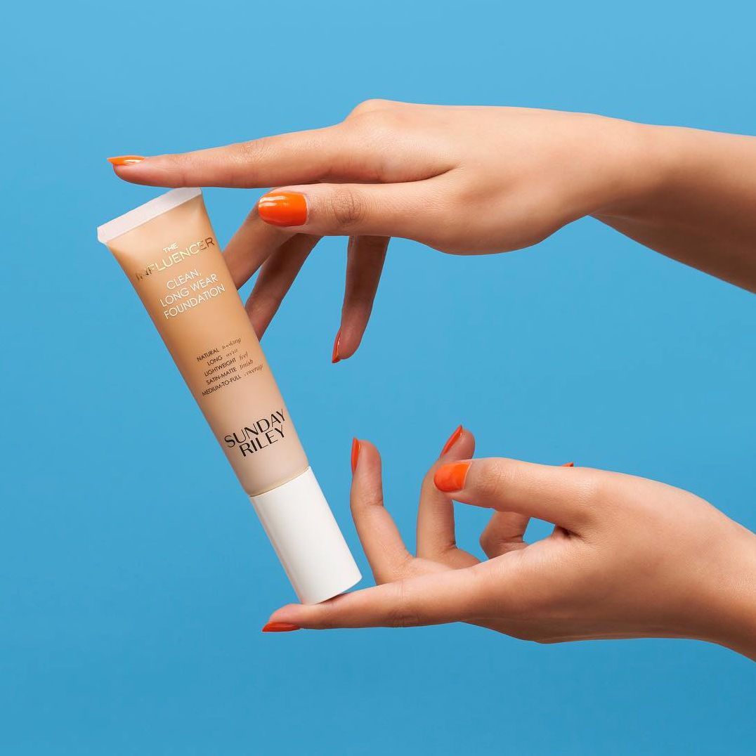We Found the Perfect Foundation for People Who Hate Wearing Foundation