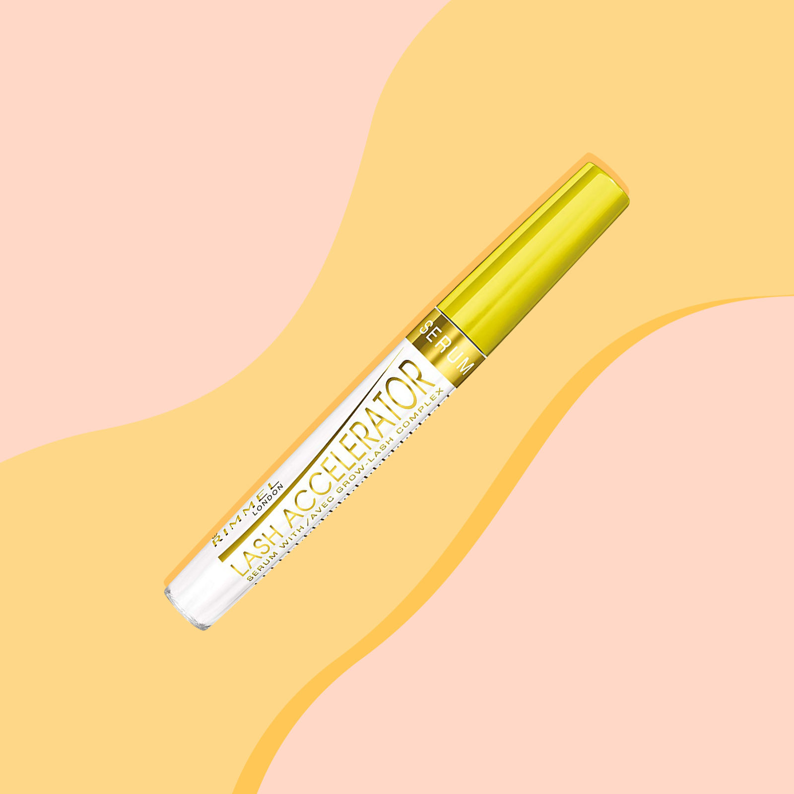 This is One Of The Best Eyelash Growth Serums On The Market — And It's Under $10