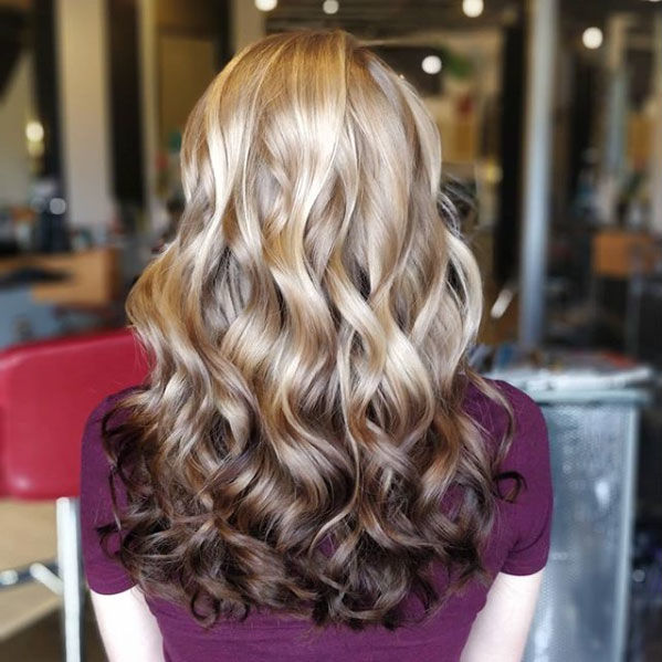 The Balayage Trend for 2018 That'll Blow Your Mind