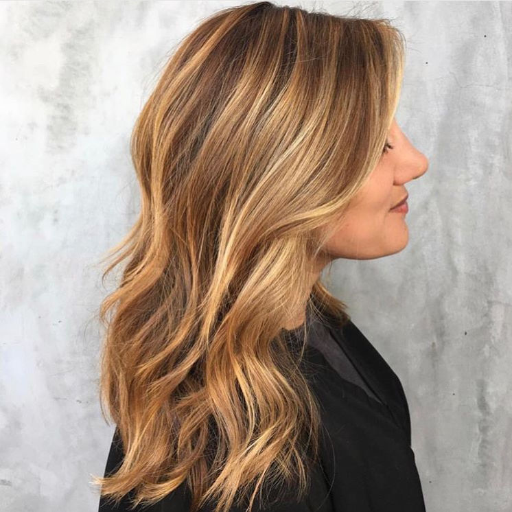 We Re Calling It This Surprising Shade Is Going To Be The It Hair