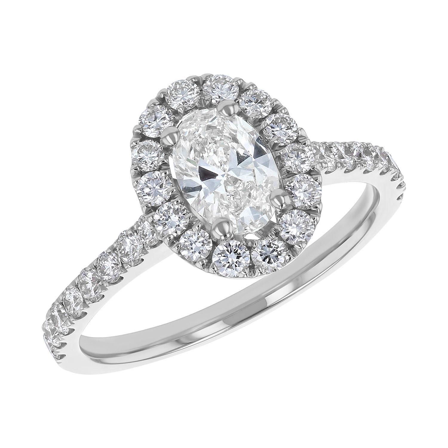 Sam's Club Just Launched the Most Amazing Line of Engagement Rings