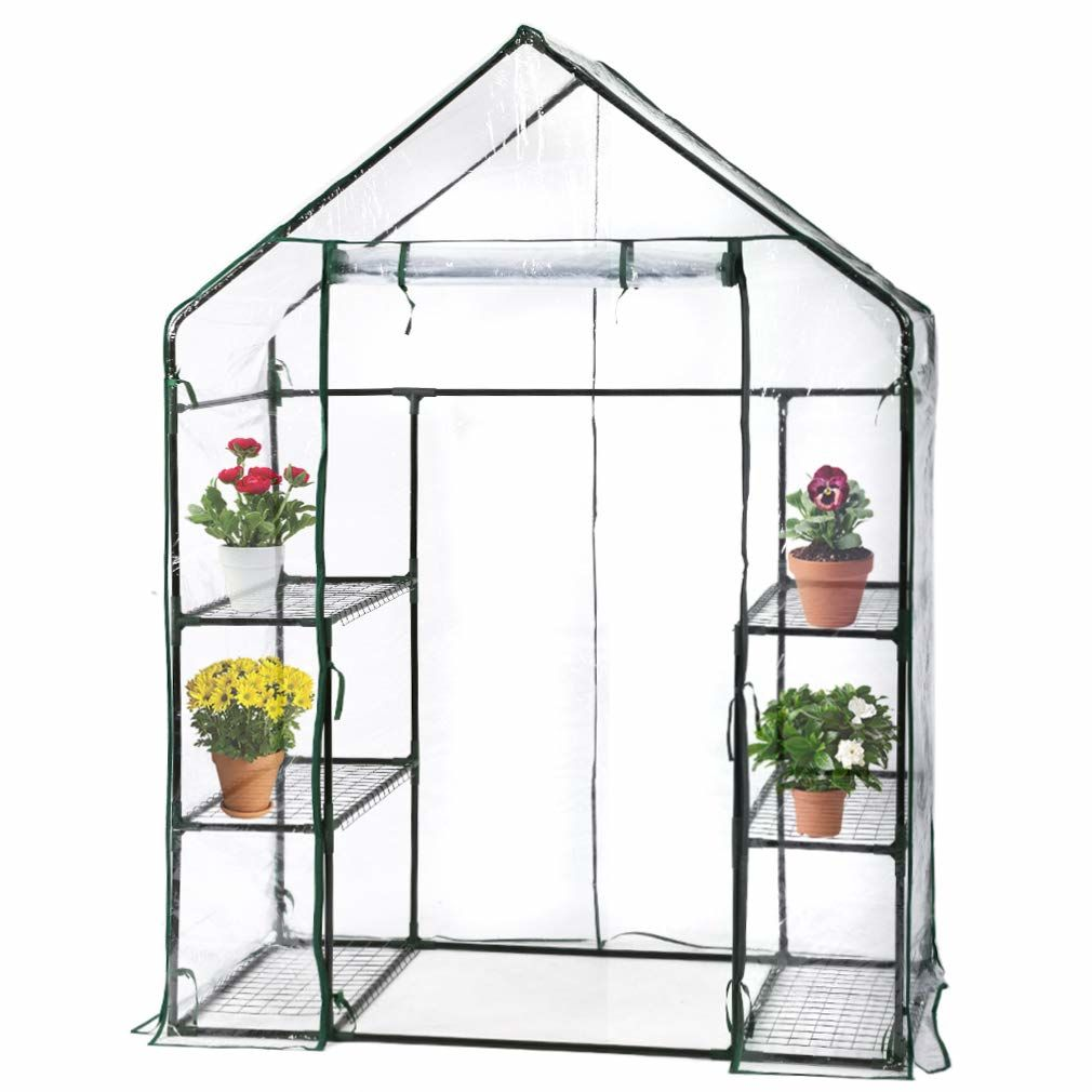 This $40 Portable Greenhouse Will Change the Way You Garden