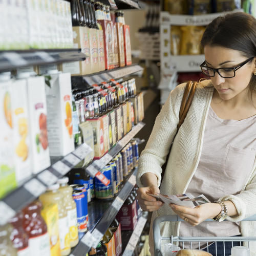 Your Grocery Bill May Be Going Up in 2018—Here's Why