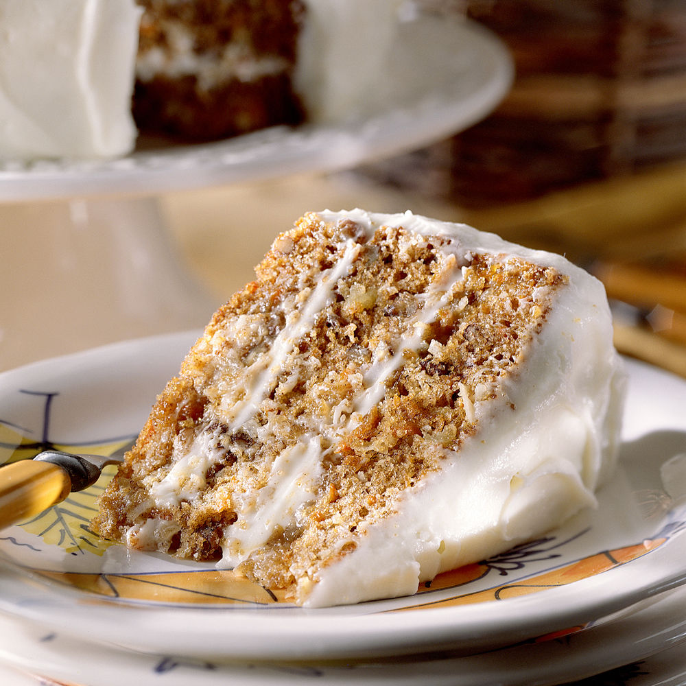 3 Secrets To The Best Carrot Cake
