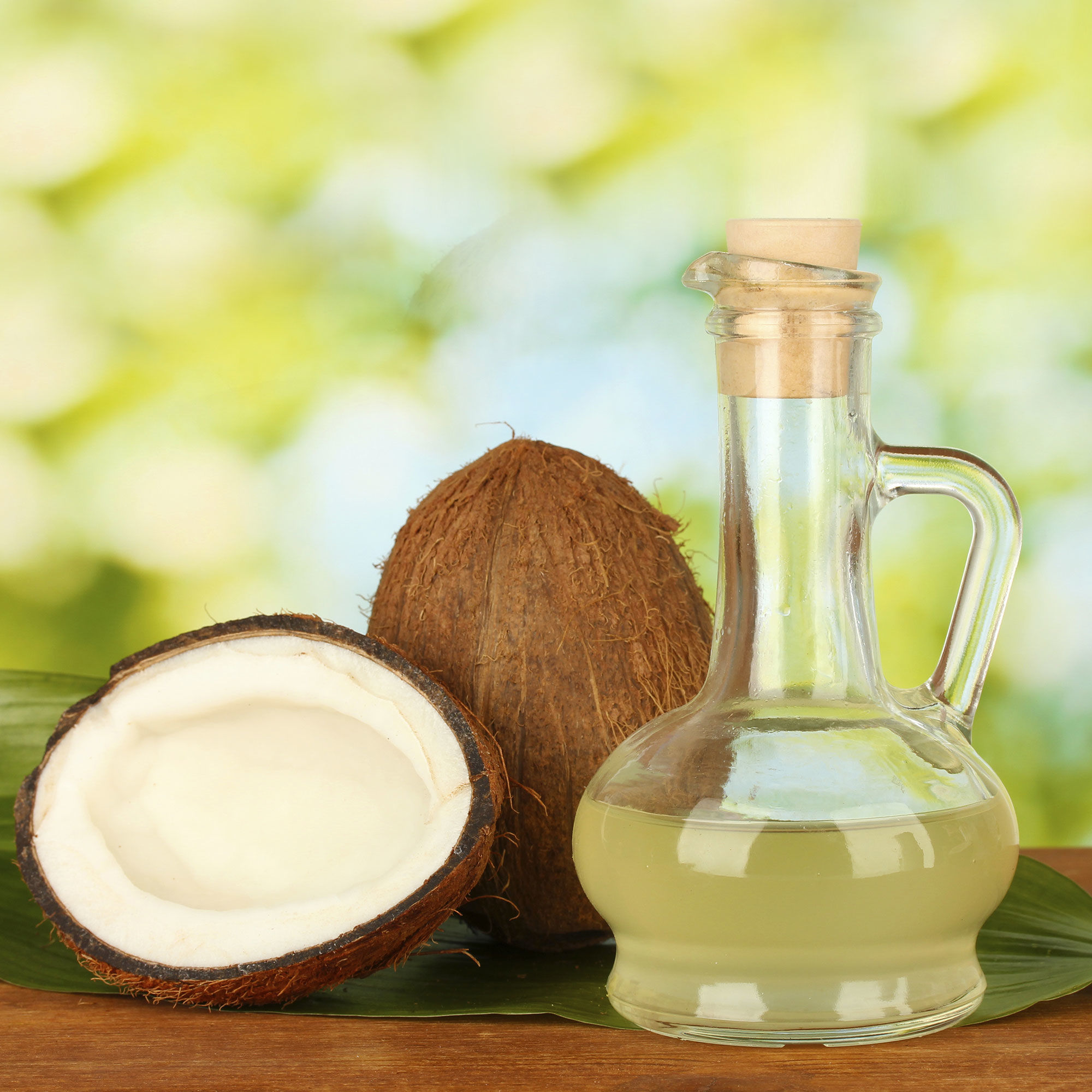 Americans Are Over Coconut Oil - Here's Why