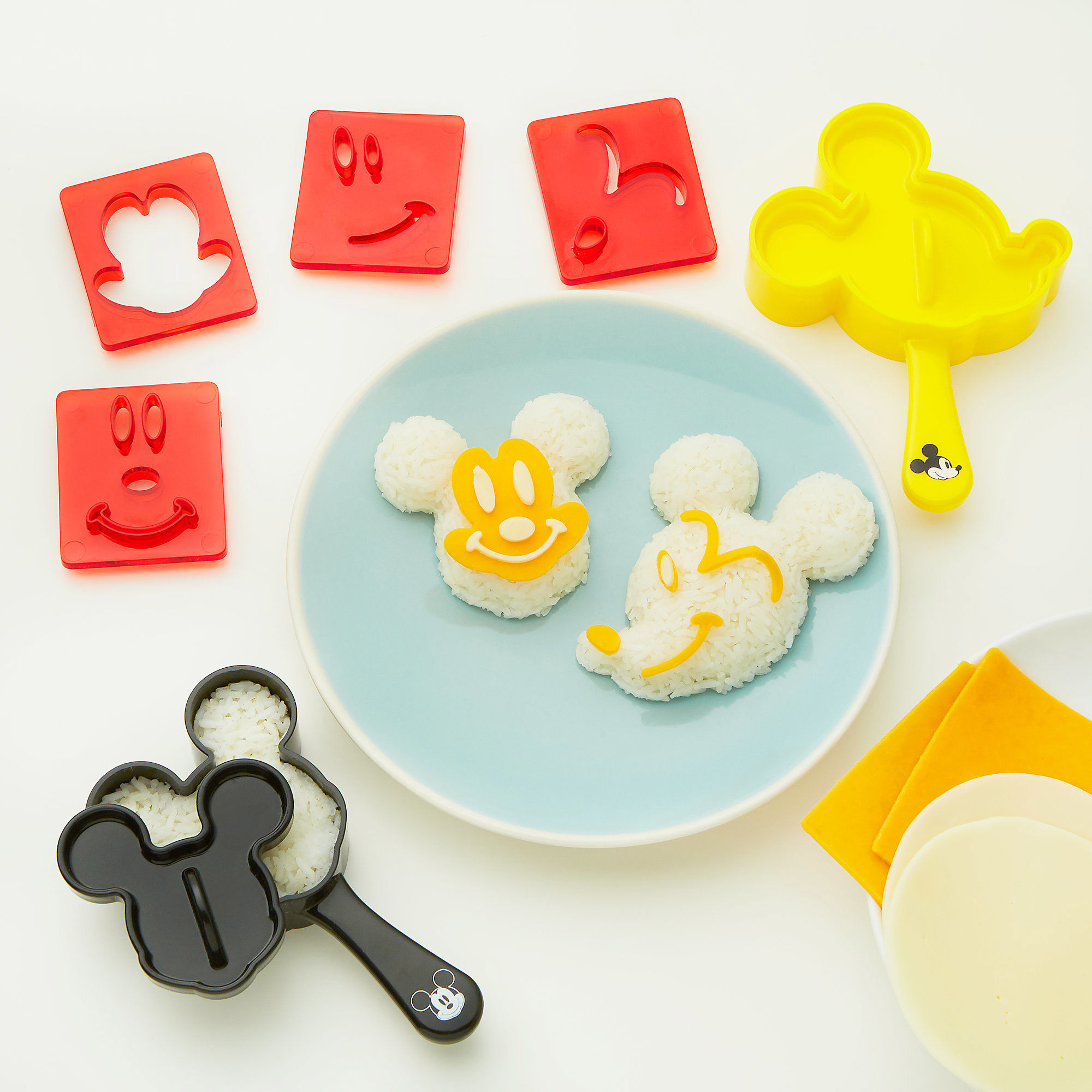 Disney Debuts Princess Baking Sets to Help You Make Magic in Your Kitchen