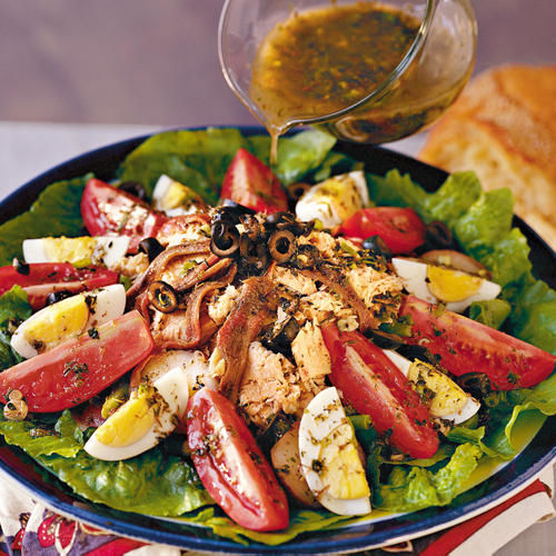 Cool Summer Salads